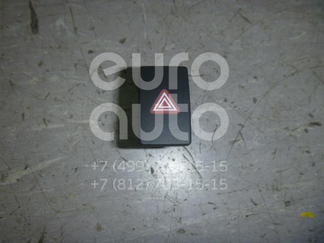 Кнопка аварийной сигнализации VW Golf VI 2009-2013; (5K0953509A)