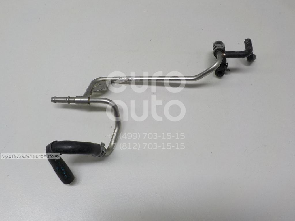 Купить Трубка топливная VW Golf VI 2009-2013; (03L201360G)