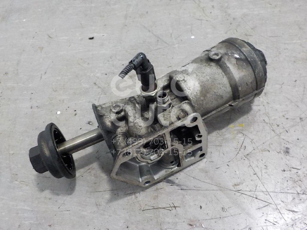 Корпус масляного фильтра Skoda Octavia (A5 1Z-) 2004-2013; (045115389E)