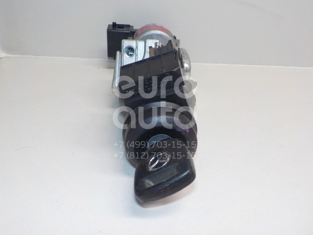 Купить Замок зажигания Mazda Mazda 3 (BK) 2002-2009; (BP4K66150A)