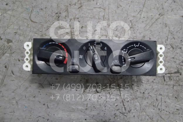 Купить Блок управления отопителем Chrysler Sebring/Dodge Stratus 2001-2007; (MR500060)