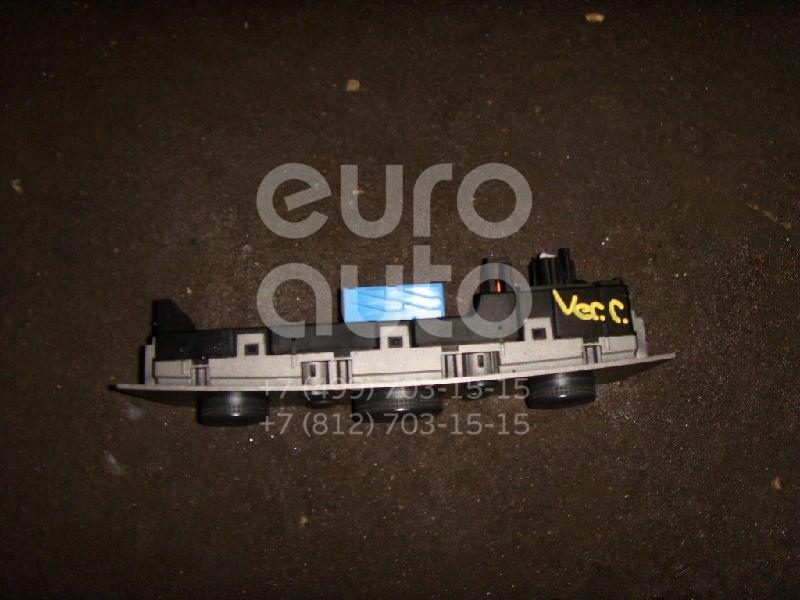 Купить Блок управления отопителем Opel Vectra C 2002-2008; (6822022)