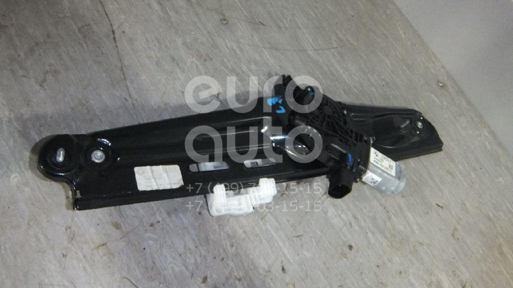 Купить Стеклоподъемник электр. задний левый BMW X3 F25 2010-; (51357267103)