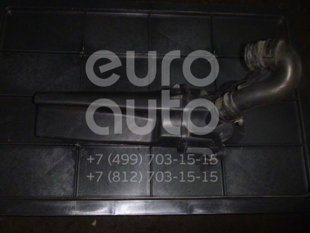 Купить Резонатор воздушного фильтра Ford Focus III 2011-; (AV619F763CB)