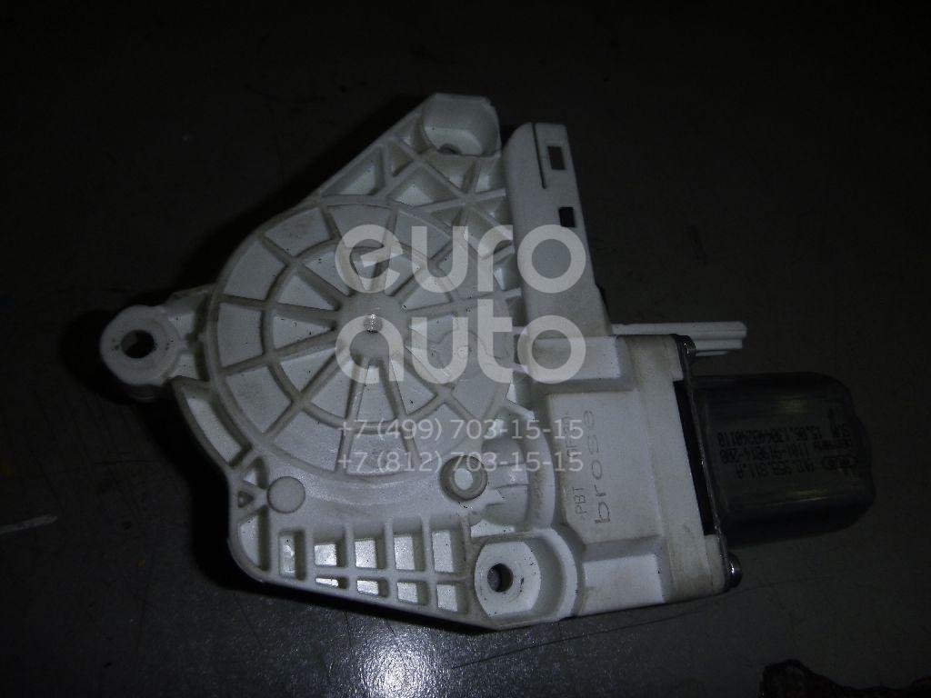 Моторчик стеклоподъемника Audi A4 [B8] 2007-2015; (8K0959811A)  - купить со скидкой