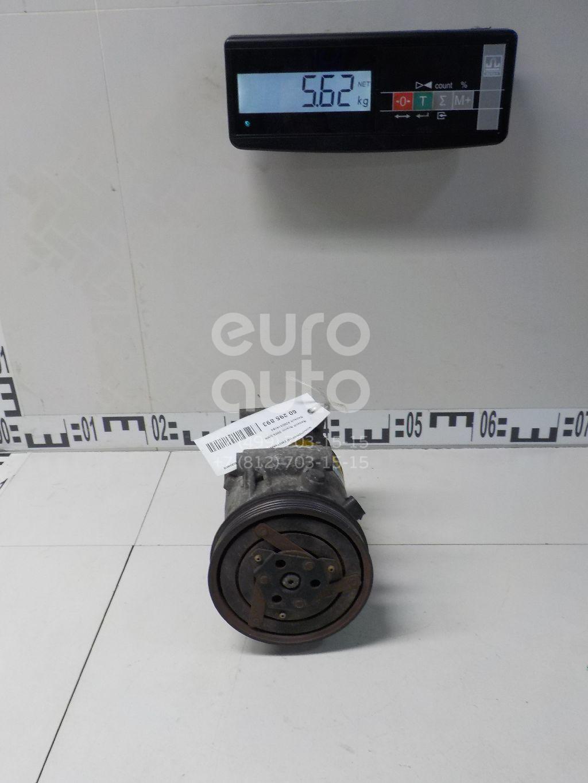 Купить Компрессор системы кондиционирования Renault Scenic II 2003-2009; (8200316164)
