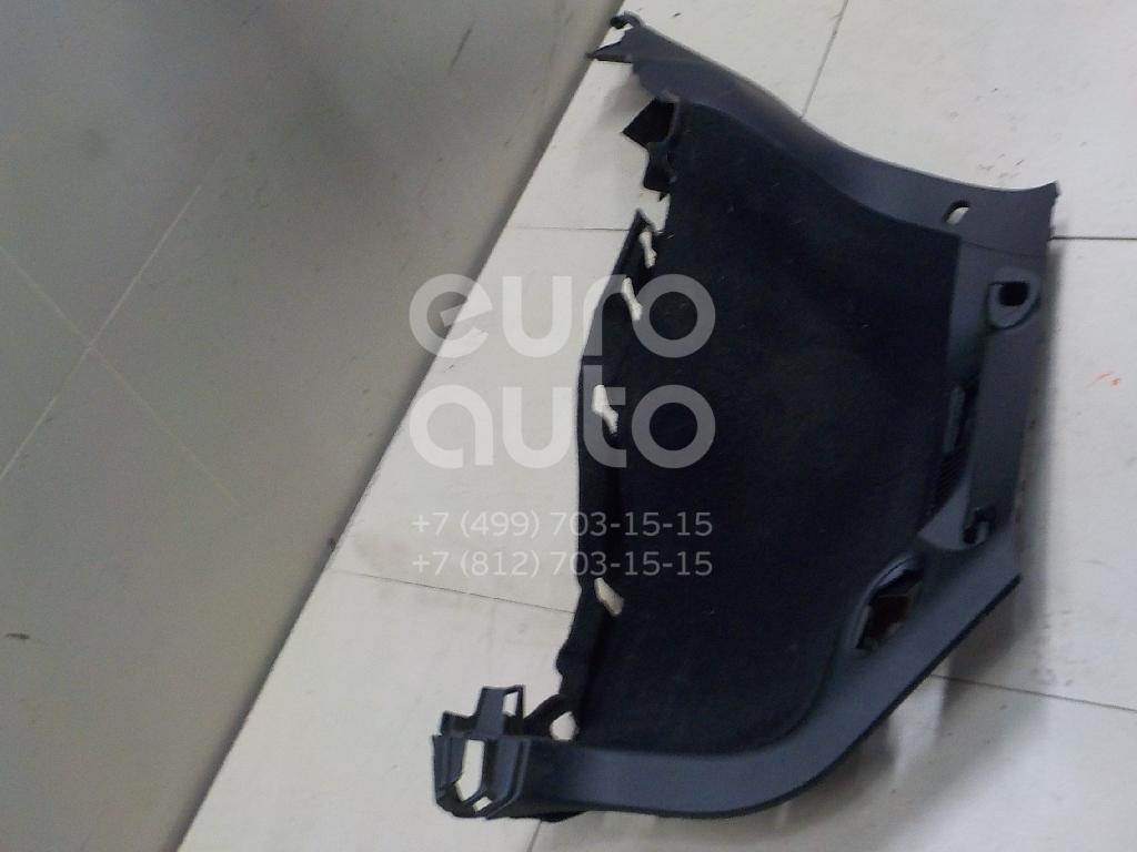 Купить Обшивка багажника Infiniti EX/QX50 (J50) 2008-; (849501BB0B)