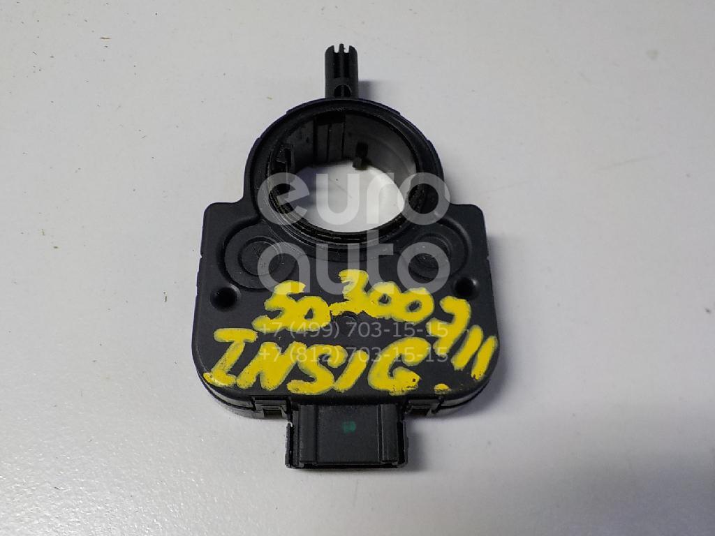 Датчик угла поворота рулевого колеса Opel Insignia 2008-2017; (12771368)
