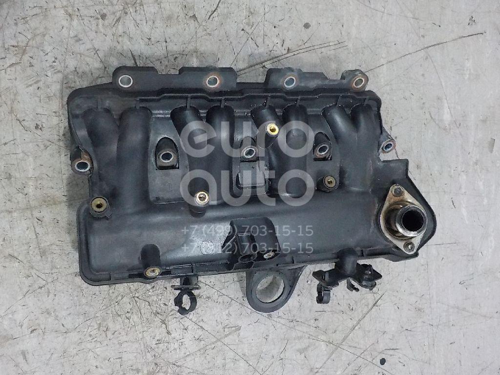 Купить Коллектор впускной Fiat Doblo 2005-2015; (55207035)