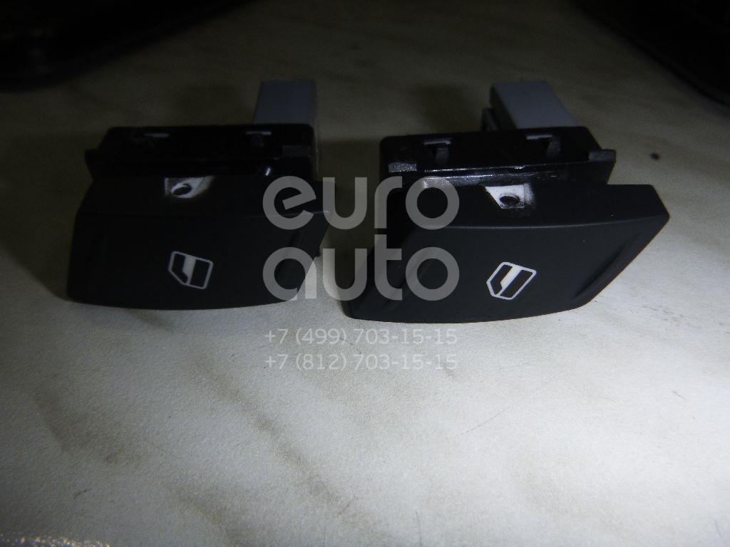 Кнопка стеклоподъемника Skoda Yeti 2009-; (1Z0959856)