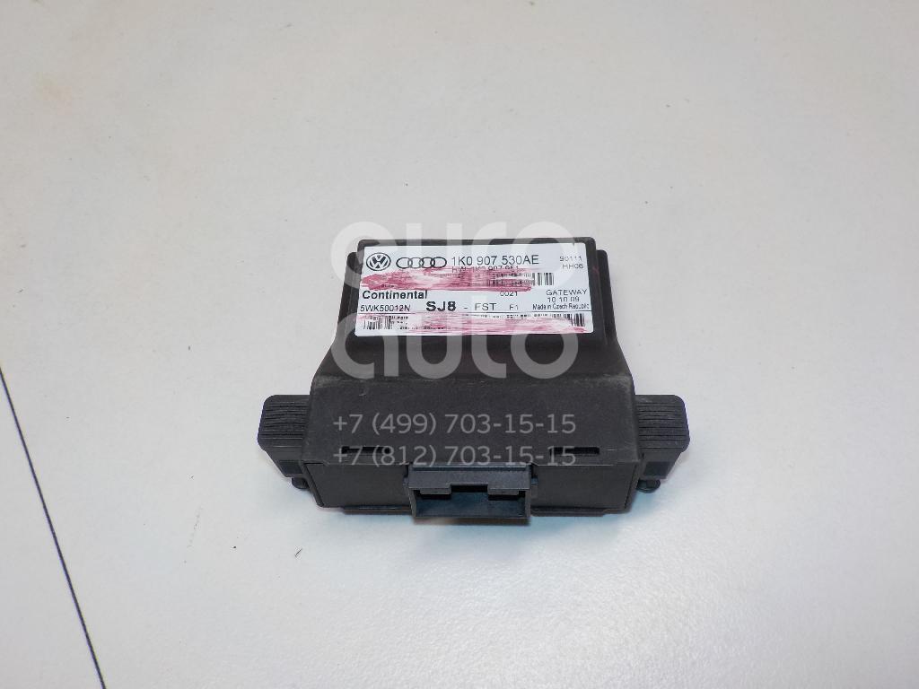 Блок электронный Skoda Yeti 2009-; (1K0907530AE)  - купить со скидкой