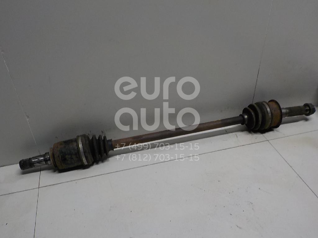 Купить Полуось задняя Subaru Impreza (G12) 2007-2012; (28421FG000)