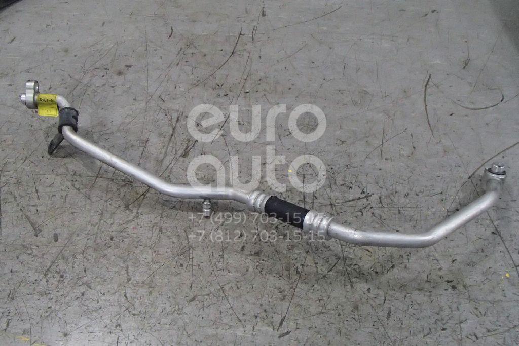 Трубка кондиционера Chevrolet Captiva (C100) 2006-2010; (96629602)  - купить со скидкой