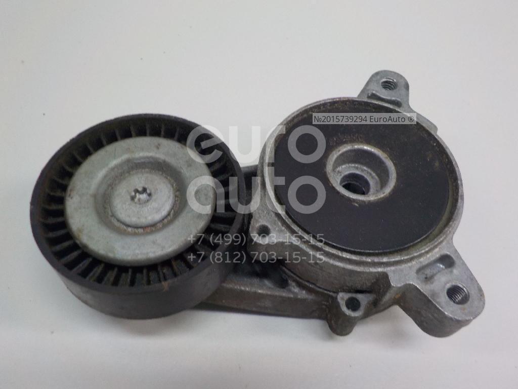 Купить Ролик-натяжитель ручейкового ремня Mitsubishi Grandis (NA#) 2004-2010; (1345A013)