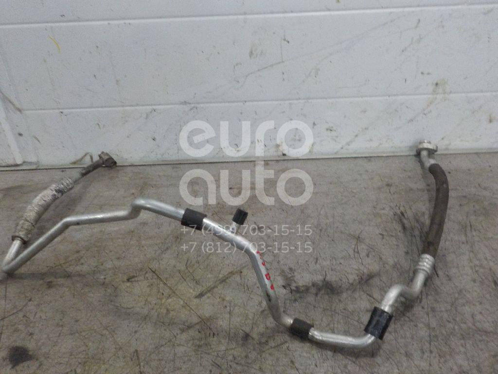 Трубка кондиционера VW Passat [B6] 2005-2010; (3C0820743BH)  - купить со скидкой
