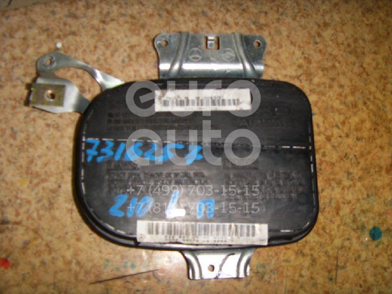 Подушка безопасности в дверь Mercedes Benz W210 E-Klasse 1995-2000; (2108600505)