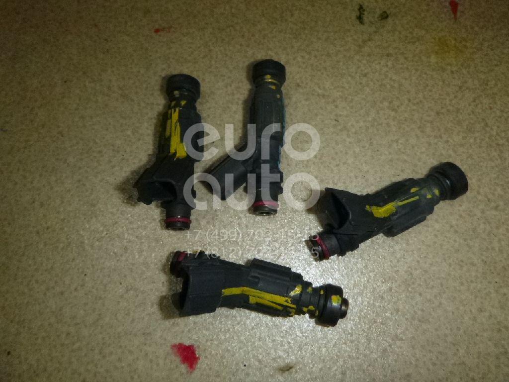 Купить Форсунка инжекторная электрическая Toyota Corolla E12 2001-2007; (0280156019)