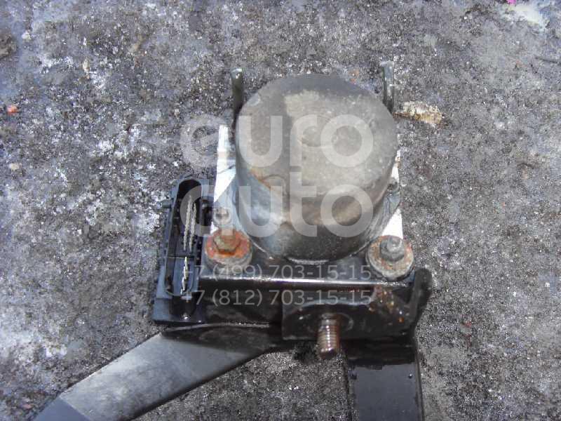 Купить Блок ABS (насос) Toyota Avensis II 2003-2008; (4451005040)