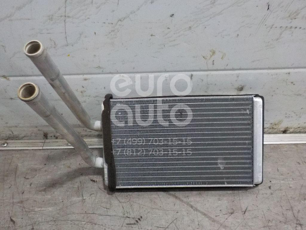 Купить Радиатор отопителя Opel Antara 2007-2015; (96629611)