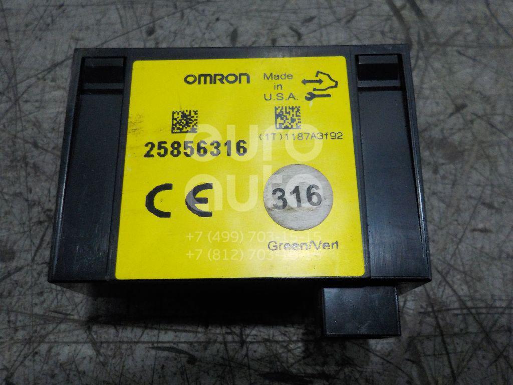 Купить Блок управления центральным замком Opel Antara 2007-2015; (25856316)