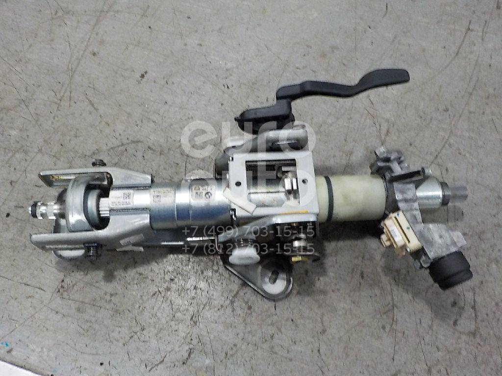 Колонка рулевая BMW 5-серия E60/E61 2003-2009; (32306770700)  - купить со скидкой