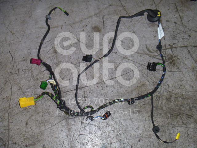 Проводка (коса) Mercedes Benz W212 E-Klasse 2009-2016; (2125409910)  - купить со скидкой