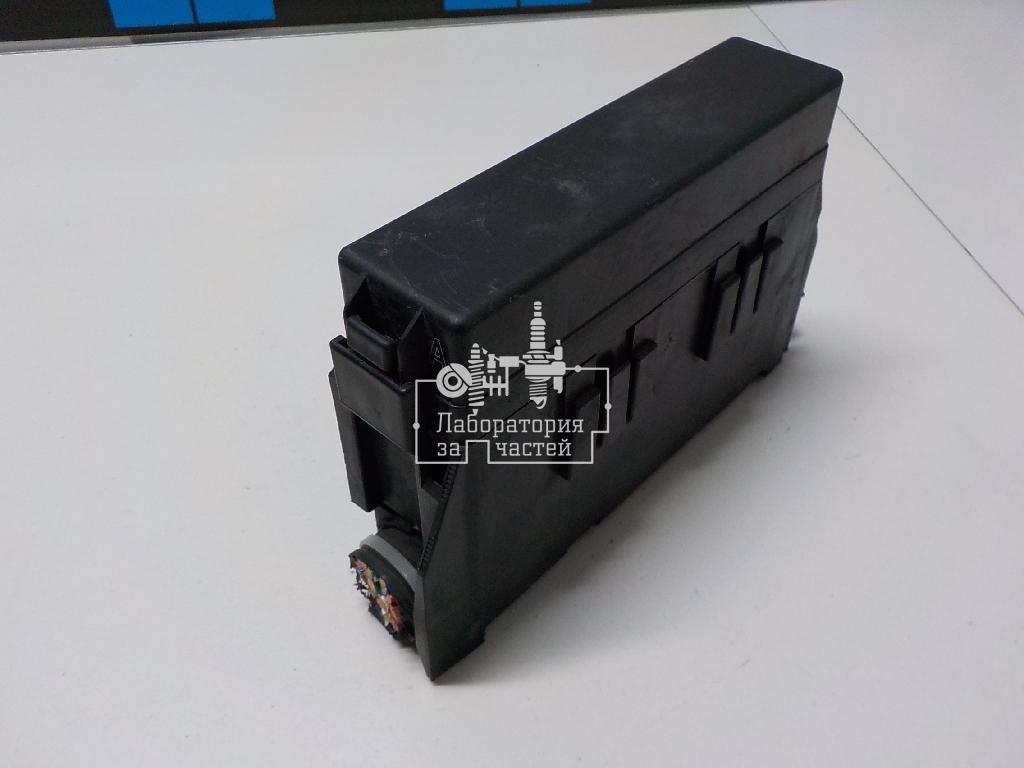 Блок предохранителей(МОТОРНЫЙ 24381C9900)