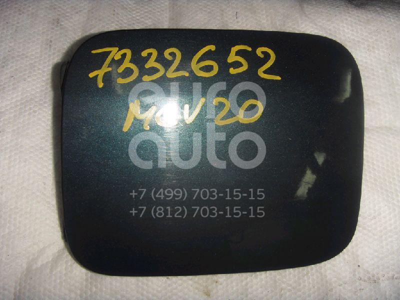 Лючок бензобака Toyota Camry V20 1996-2001; (77350AA050)