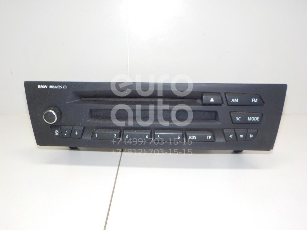 Купить Магнитола BMW 1-серия E87/E81 2004-2011; (65129210508)