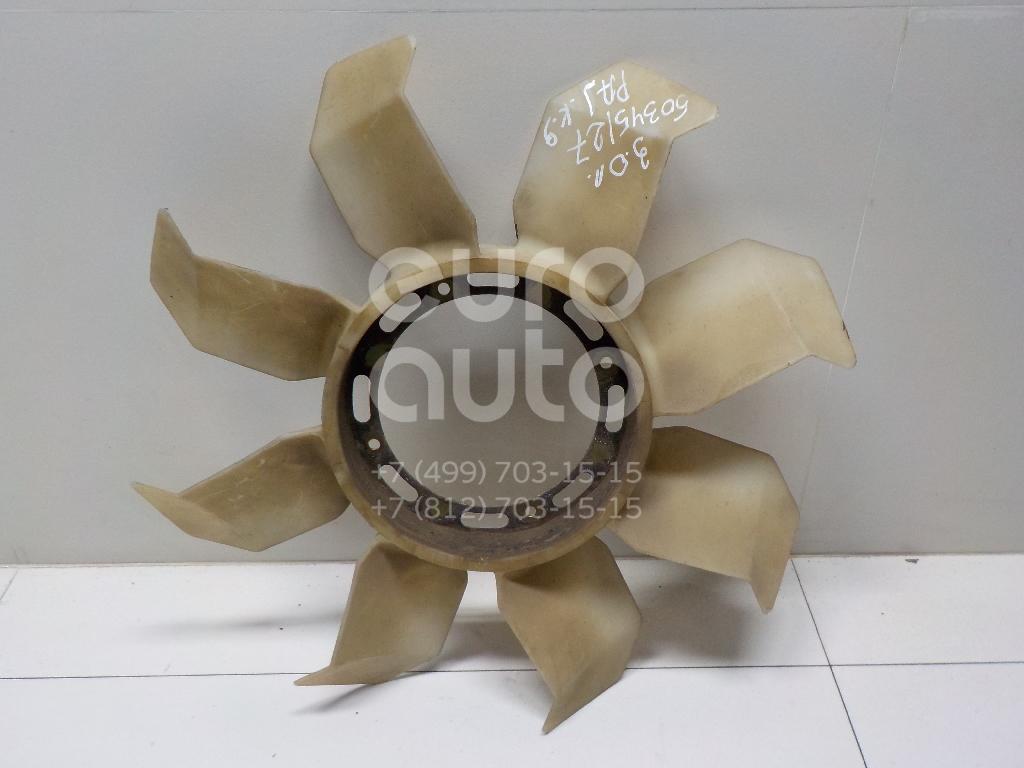 Купить Крыльчатка Mitsubishi Pajero/Montero Sport (K9) 1997-2008; (MD334659)