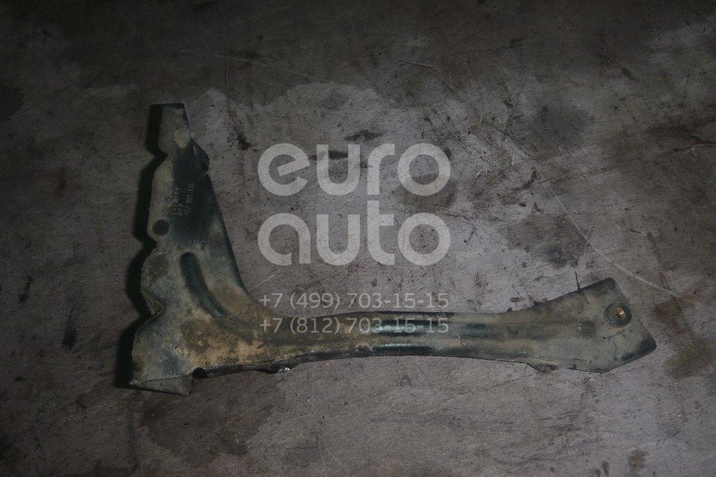 Купить Кронштейн крепления крыла Audi Allroad quattro 2000-2005; (4Z7821135)