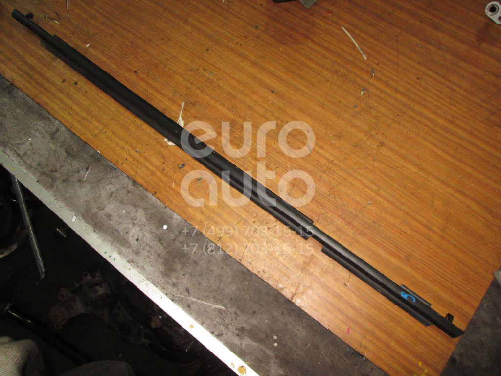 Накладка стекла заднего правого Toyota Land Cruiser (150)-Prado 2009-; (7572160071)