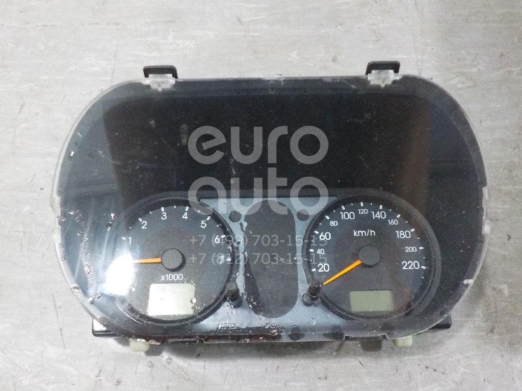 Панель приборов Ford Fusion 2002-2012; (2S6F10849JF)