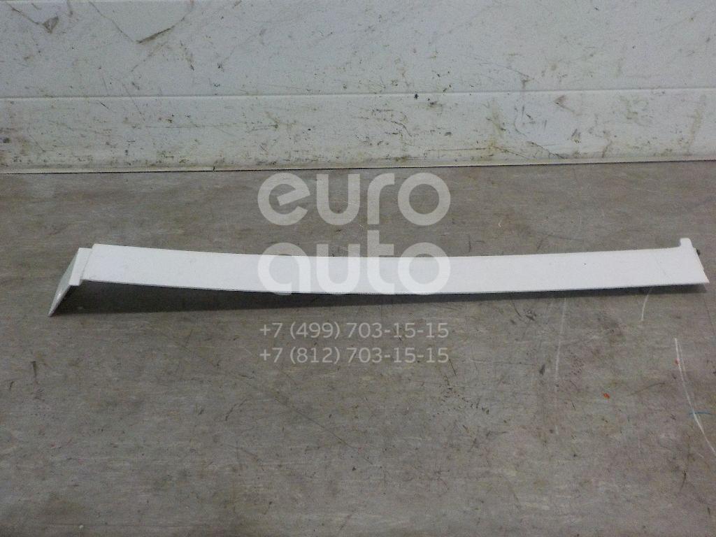 Накладка (кузов наружные) Mercedes Benz Vito/Viano-(639) 2003-2014; (6396913108)