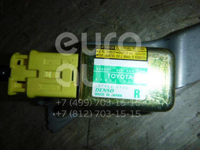 Купить Датчик AIR BAG Lexus RX 300/330/350/400h 2003-2009; (8983348010)