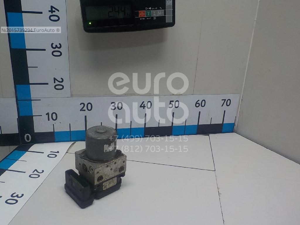 Купить Блок ABS (насос) BYD F 3 2006-2013; (BYDF33550100)