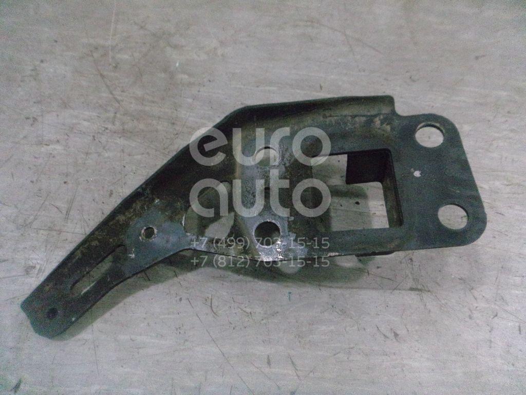 Купить Кронштейн усилителя переднего бампера левый Audi A6 [C6, 4F] 2004-2011; (4F0805499)