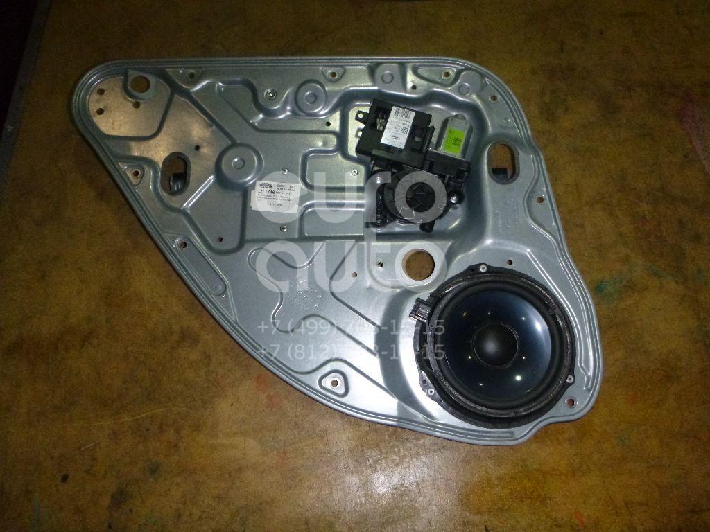 Стеклоподъемник электр. задний левый Ford Kuga 2008-2012; (1738647)