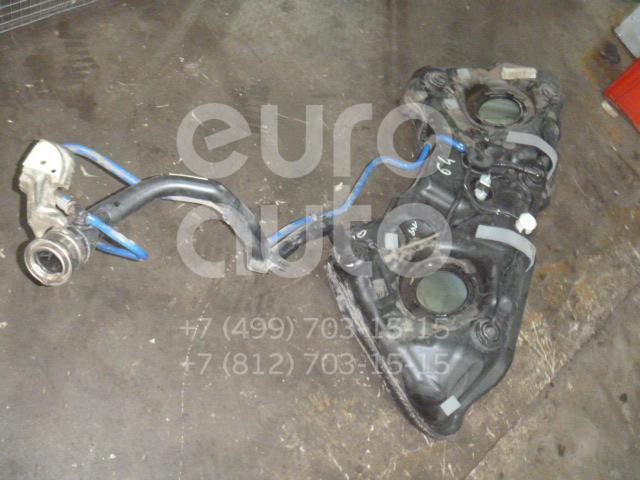 Купить Бак топливный Mercedes Benz GLK-Class X204 2008-2015; (2044703502)