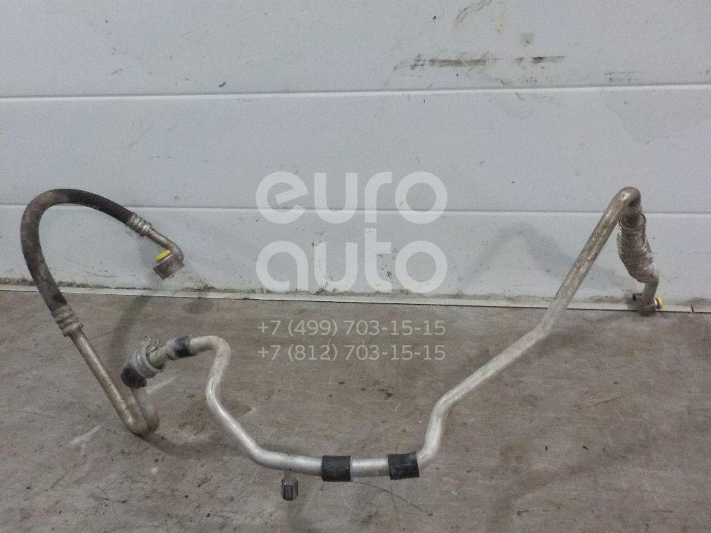 Трубка кондиционера VW Passat [B6] 2005-2010; (3C0820743K)  - купить со скидкой