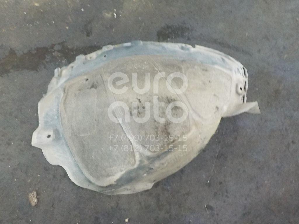 Купить Локер передний левый Opel Astra J 2010-; (13373511)