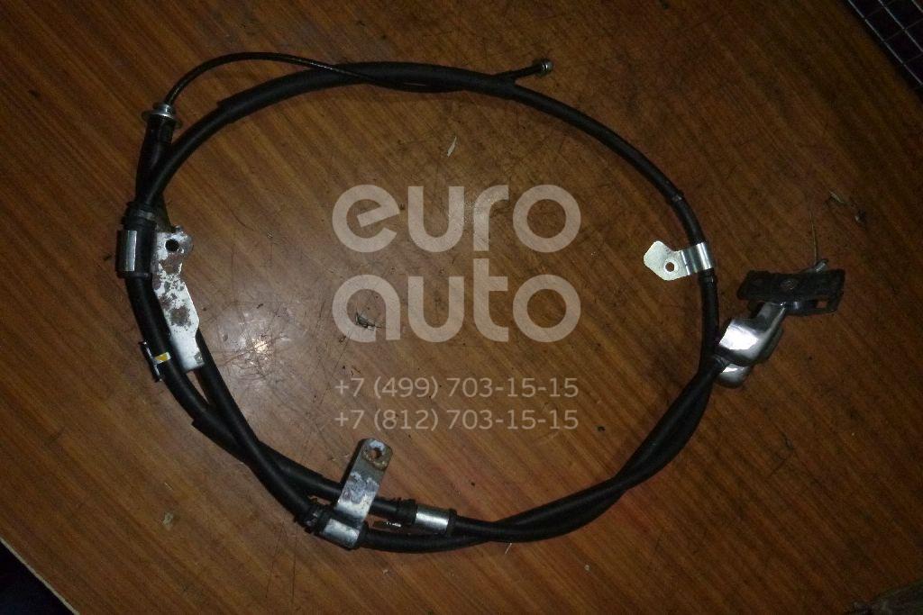 Купить Трос стояночного тормоза Kia Optima III 2010-2015; (597502T400)