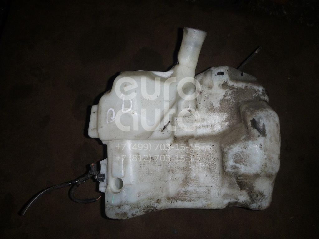 Купить Бачок омывателя лобового стекла Renault Espace IV 2002-2014; (8200014887)
