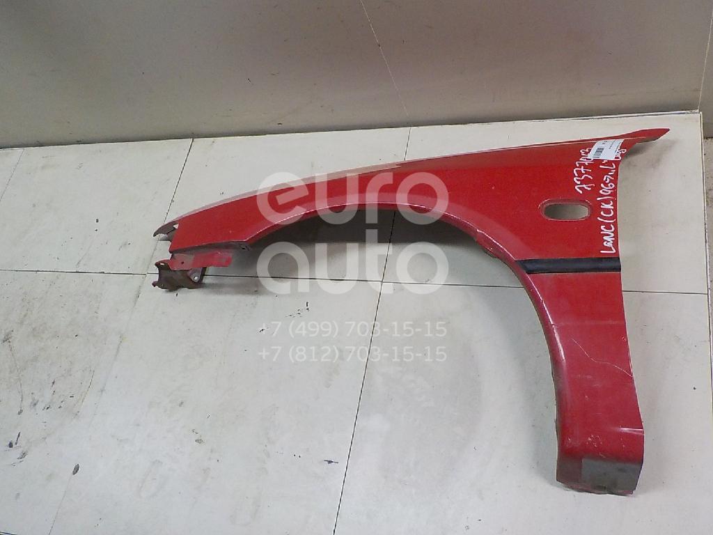 Купить Крыло переднее левое Mitsubishi Lancer (CK) 1996-2003; (MR208877)