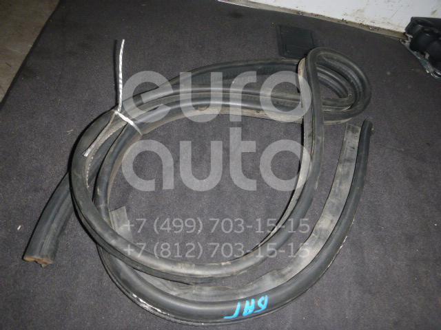 Купить Уплотнитель багажника Mercedes Benz W219 CLS 2004-2010; (2197500298)
