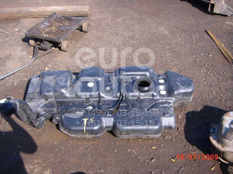 Купить Бак топливный VW Transporter T5 2003-2015; (7H0201060P)