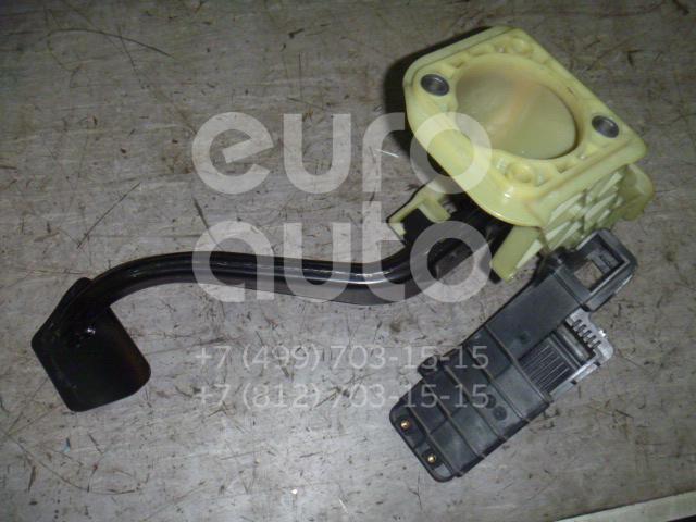 Купить Педаль тормоза BMW 7-серия F01/F02 2008-2015; (35006775368)