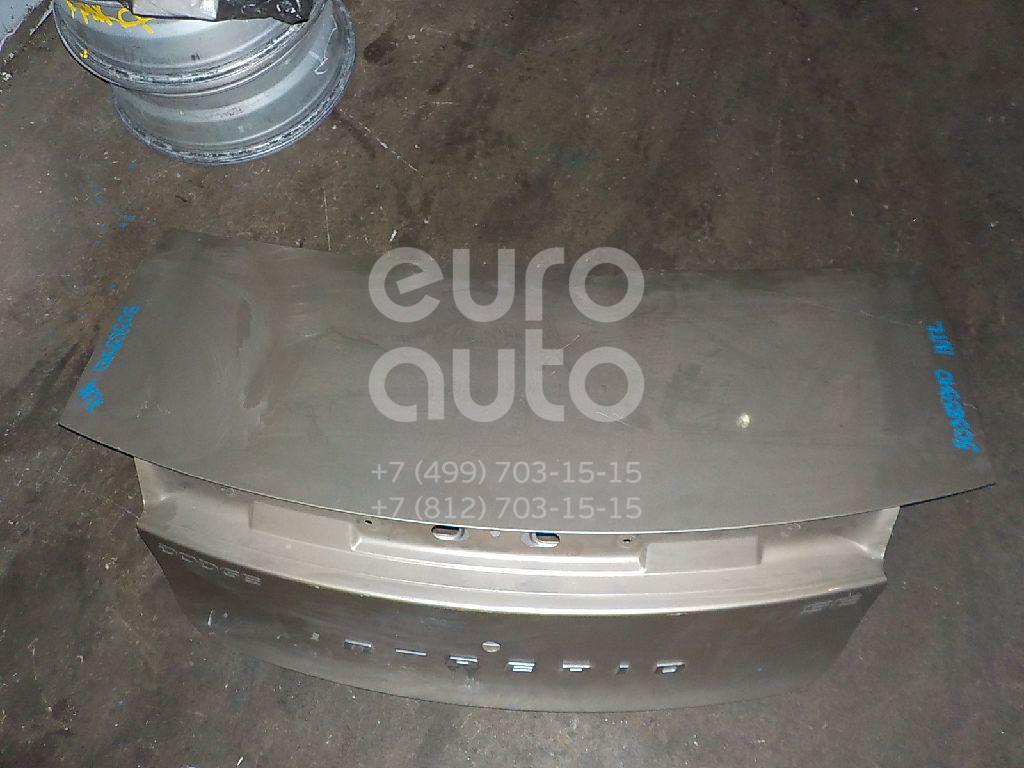 Крышка багажника Dodge Intrepid 1998-2004; (05003266AD)  - купить со скидкой