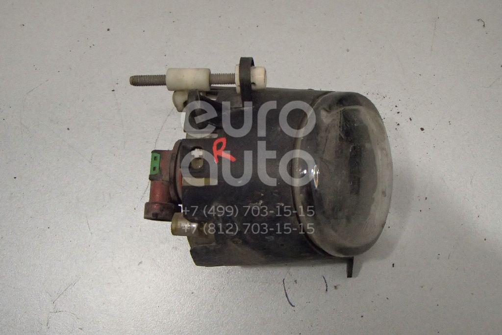 Купить Фара противотуманная правая Mitsubishi Lancer (CX, CY) 2007-; (8321A143)