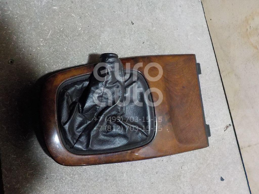 Купить Накладка декоративная Mitsubishi Galant (EA) 1997-2003; (MR216419)